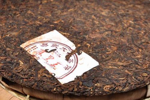 2021年麻黑古树茶价格多少钱一斤